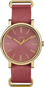 Наручные женские часы Timex Tw2p78200 (Коллекция Timex Originals)