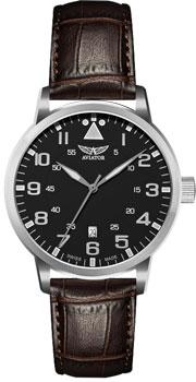 Наручные мужские часы Aviator V.1.11.0.036.4