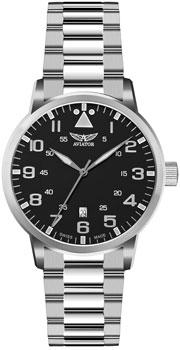 Наручные мужские часы Aviator V.1.11.0.036.5