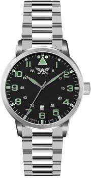 Наручные мужские часы Aviator V.1.11.0.038.5
