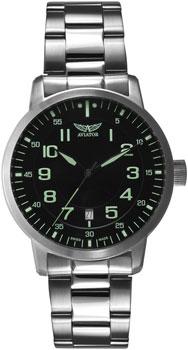 Наручные мужские часы Aviator V.1.11.0.041.5