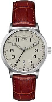 Наручные мужские часы Aviator V.1.11.0.042.4