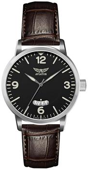 Наручные мужские часы Aviator V.1.11.0.045.4