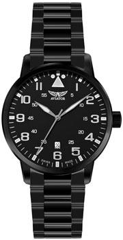 Наручные мужские часы Aviator V.1.11.5.036.5