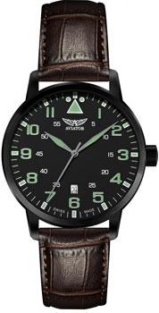 Наручные мужские часы Aviator V.1.11.5.038.4