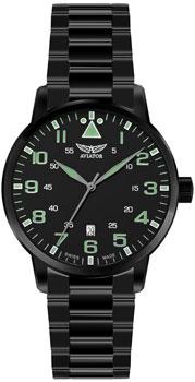 Наручные мужские часы Aviator V.1.11.5.038.5