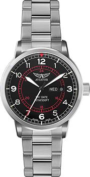 Наручные мужские часы Aviator V.1.17.0.103.5