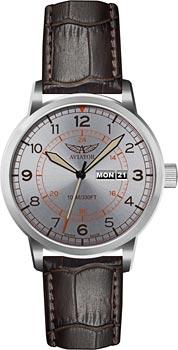 Наручные мужские часы Aviator V.1.17.0.104.4