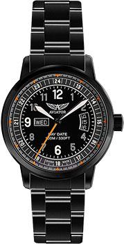 Наручные мужские часы Aviator V.1.17.5.106.5