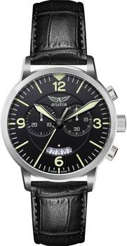 Наручные мужские часы Aviator V.2.13.0.074.4