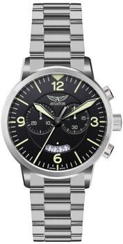 Наручные мужские часы Aviator V.2.13.0.074.5