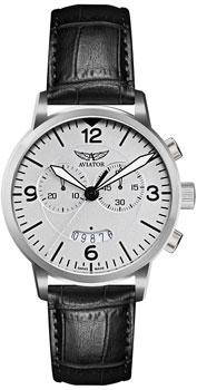 Наручные мужские часы Aviator V.2.13.0.075.4