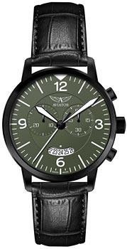 Наручные мужские часы Aviator V.2.13.5.076.4