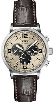 Наручные мужские часы Aviator V.2.16.0.097.4