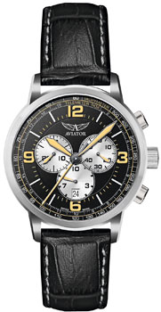 Наручные мужские часы Aviator V.2.16.0.098.4