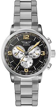 Наручные мужские часы Aviator V.2.16.0.098.5
