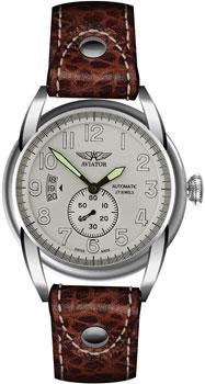 Наручные мужские часы Aviator V.3.07.0.019.4