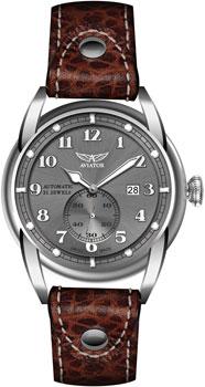Наручные мужские часы Aviator V.3.07.0.082.4