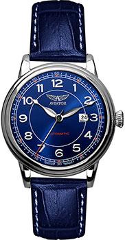 Наручные мужские часы Aviator V.3.09.0.109.4