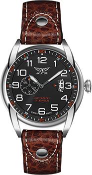 Наручные мужские часы Aviator V.3.18.0.100.4