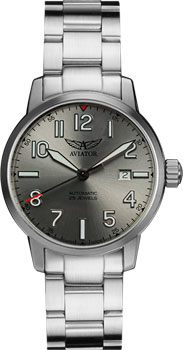 Наручные мужские часы Aviator V.3.21.0.137.5
