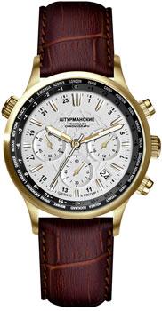 Наручные мужские часы Штурманские Vd53-3386880 (Коллекция Штурманские Путешественник)