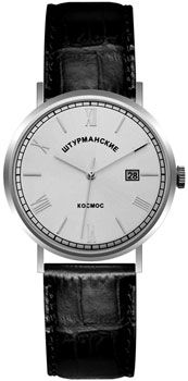 Наручные мужские часы Штурманские Vj21-3361856 (Коллекция Штурманские Открытый Космос)