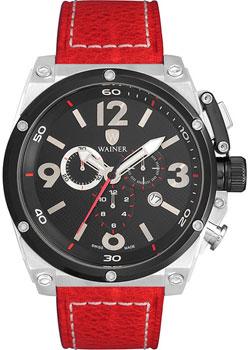 Наручные мужские часы Wainer Wa.10770d (Коллекция Wainer Zion)