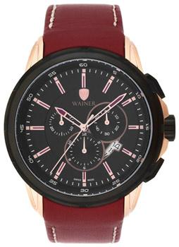 Наручные мужские часы Wainer Wa.10777d (Коллекция Wainer Zion)