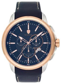 Наручные мужские часы Wainer Wa.10777f (Коллекция Wainer Zion)