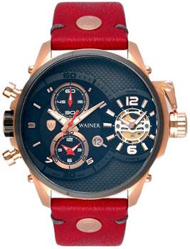 Наручные мужские часы Wainer Wa.10880c (Коллекция Wainer Zion)