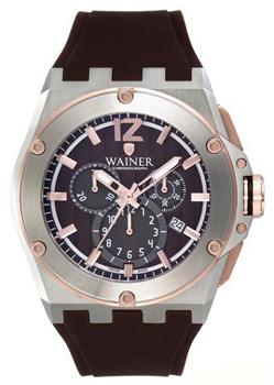 Наручные мужские часы Wainer Wa.10940f (Коллекция Wainer Zion)