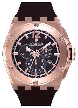 Наручные мужские часы Wainer Wa.10940g (Коллекция Wainer Zion)