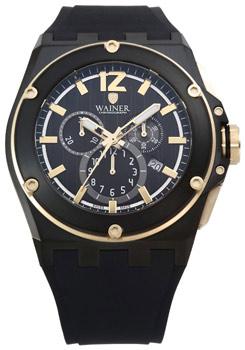 Наручные мужские часы Wainer Wa.10940h (Коллекция Wainer Zion)
