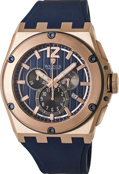 Наручные мужские часы Wainer Wa.10940k (Коллекция Wainer Zion)
