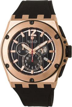 Наручные мужские часы Wainer Wa.10940l (Коллекция Wainer Zion)