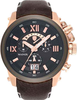 Наручные мужские часы Wainer Wa.10990c (Коллекция Wainer Zion)