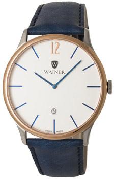 Наручные мужские часы Wainer Wa.11011f (Коллекция Wainer Bach)