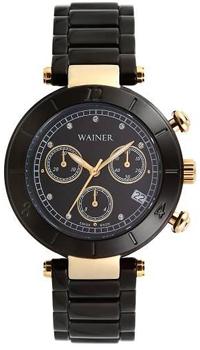 Наручные женские часы Wainer Wa.11055f (Коллекция Wainer Venice)