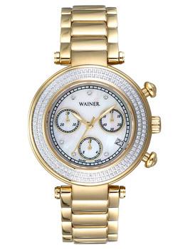 Наручные женские часы Wainer Wa.11077a (Коллекция Wainer Venice)