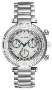 Наручные женские часы Wainer Wa.11077d (Коллекция Wainer Venice)