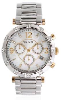 Наручные женские часы Wainer Wa.11666c (Коллекция Wainer Venice)
