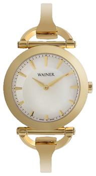 Наручные женские часы Wainer Wa.11955b (Коллекция Wainer Venice)