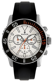 Наручные мужские часы Wainer Wa.12000a (Коллекция Wainer Zion)