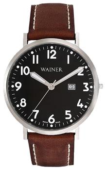 Наручные мужские часы Wainer Wa.12413b (Коллекция Wainer Bach)