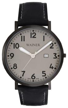 Наручные мужские часы Wainer Wa.12413c (Коллекция Wainer Bach)