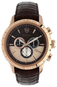 Наручные мужские часы Wainer Wa.12440a (Коллекция Wainer Wall Street)