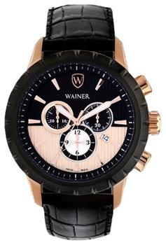 Наручные мужские часы Wainer Wa.12440h (Коллекция Wainer Wall Street)