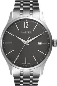 Наручные мужские часы Wainer Wa.12599a (Коллекция Wainer Wall Street)