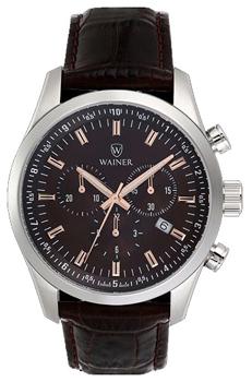 Наручные мужские часы Wainer Wa.13444g (Коллекция Wainer Wall Street)